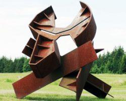 Скульптурний парк Джефрі Рубінофа