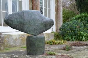 Скульптурний парк у Вілтширі, Великобританія