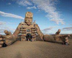AfrikaBurn – фестиваль в стилі хіпі