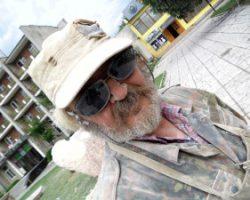Богдан Корж – скульптор, який «витесав» себе