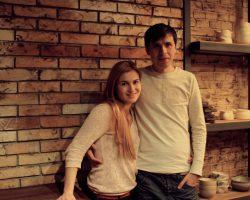 Алекс Єськова та Антоніо Шевченко: «Наші цілі співпали: ми хотіли жити в Донецьку і змінювати його на краще»