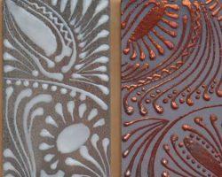 У Софії Київській експонують архітектурно-декоративну кераміку України ХVI – XX ст.