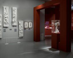 У Парижі можна подивитись на «Пекло, яким його бачив Роден»