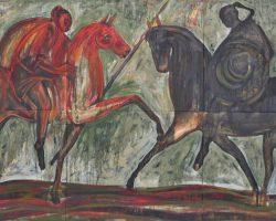 Петро Антип – той, хто відчуває степ