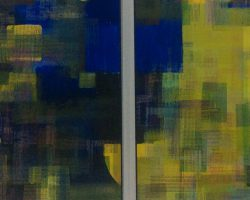 Енергія абстрактного живопису