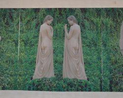 Художники з усієї України привезли до Луцька еротичні картини