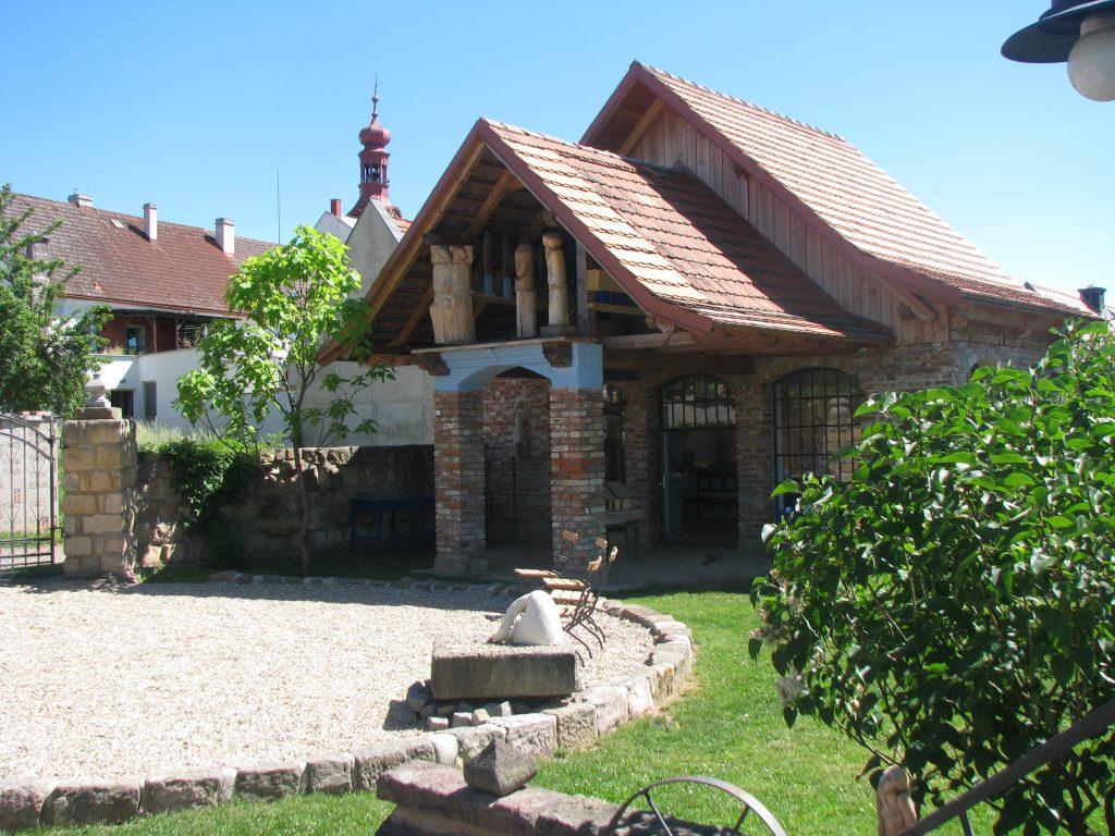 Музей Інни Коломієць