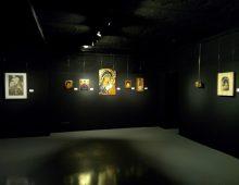 """""""Під одним дахом"""": родинна виставка чотирьох художників"""