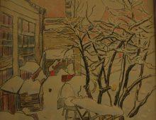 Поринути у ностальгію. Музей історії Києва відкриє виставку Олекси Захарчука