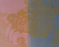 """МЦ """"Шоколадний будинок"""" запрошує на вернісаж виставки Катерини Свіргуненко"""