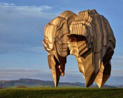 Йоркшірський скульптурний парк: 40 років мистецтва поза стінами