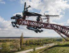 Сучасне українське мистецтво вперше представлять в європейському музейному просторі
