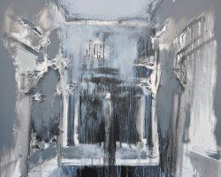 Від українського лісостепу до Піднебесної: нові живописні обрії у виставці Олега Ясенєва
