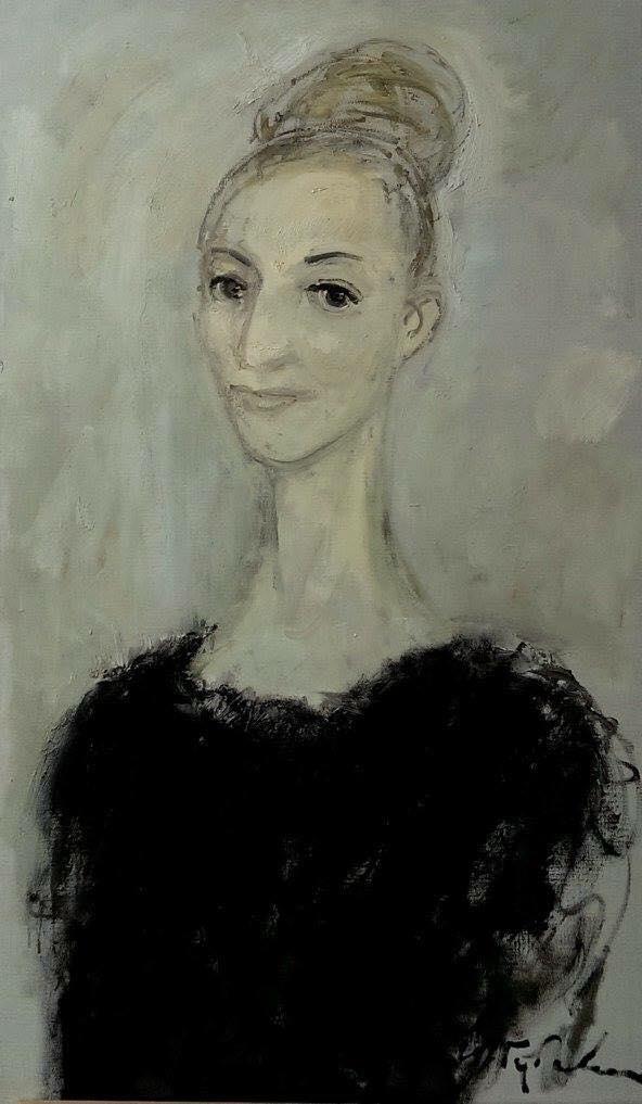 Ігор Губський. Леонора. 2005
