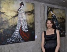 """Тетяна Шимко: """"Чекати натхнення чи якогось особливого настрою – це велика розкіш для мене"""""""