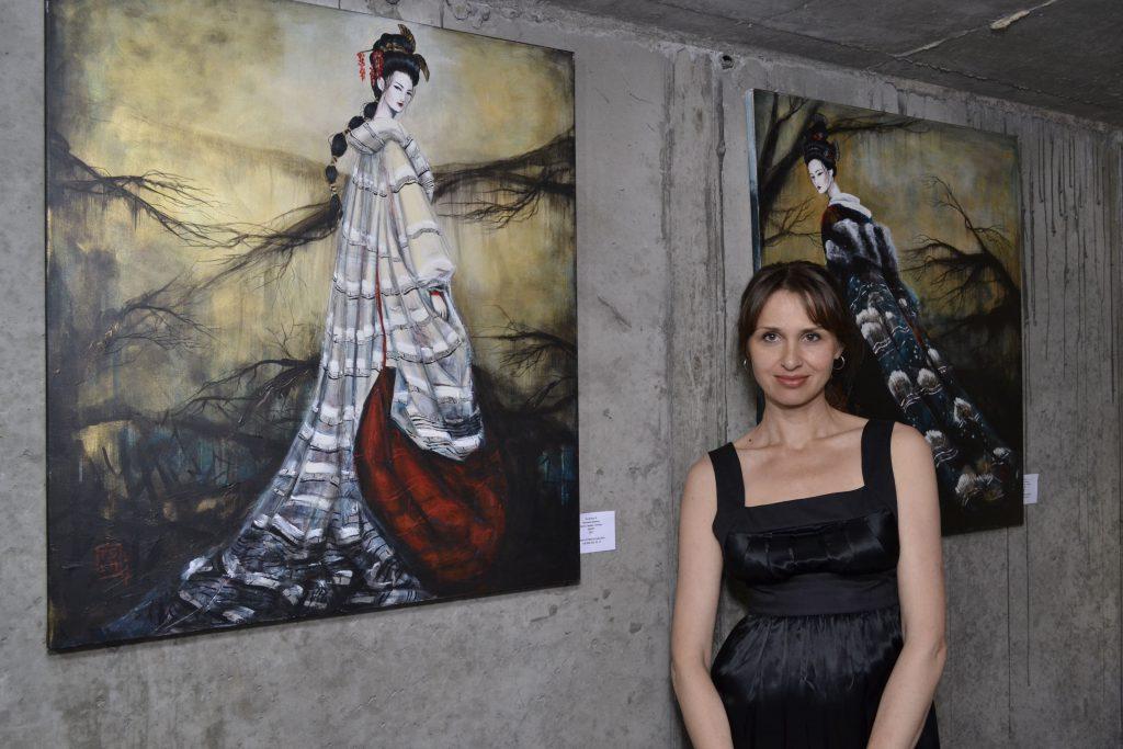 Тетяна Шимко
