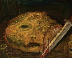У Львові триває масштабна ретроспективна виставка Мирослава Ягоди