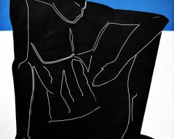"""""""Можливість / Дійсність"""" Артура Солецького в галереї ЛНАМ"""