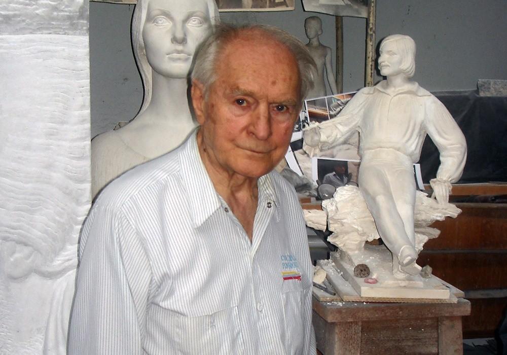 Борис Степанович Довгань