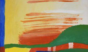 У МСМУ презентують художню збірку легендарної «Галереї 36»