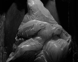 """Ігор Гільбо: про """"Львівську скульптуру XVI–XVII століть"""" та секрети фотографування скульптури"""