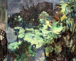 МСМУ запрошує відвідати нову виставку «Погляд у часі»